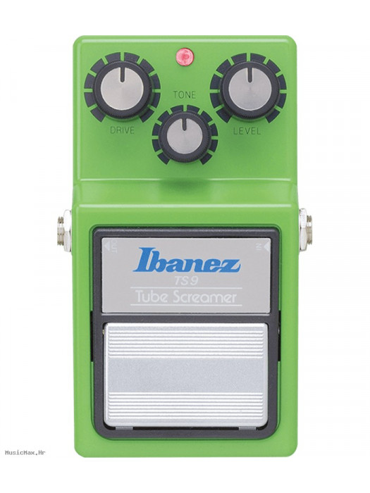 IBANEZ TS9 TUBE SCREAMER GITARSKI EFEKT
