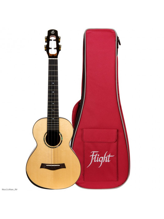 FLIGHT VOYAGER TENOR UKULELE+TORBA