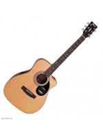 FLIGHT AF515CE OP elektro-akustična gitara
