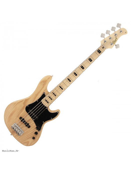 CORT GB55JJ NAT bass gitara