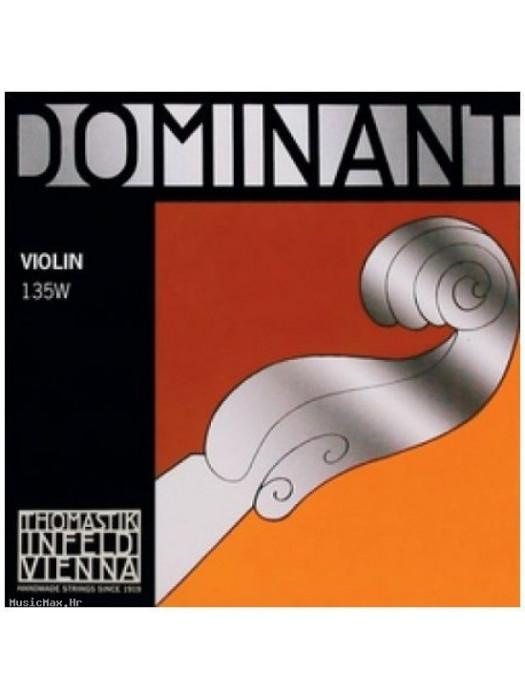 THOMASTIK 4/4 135W Light žice za violinu