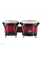 MEINL HB100WRB HEADLINER BONGOS WINE RED