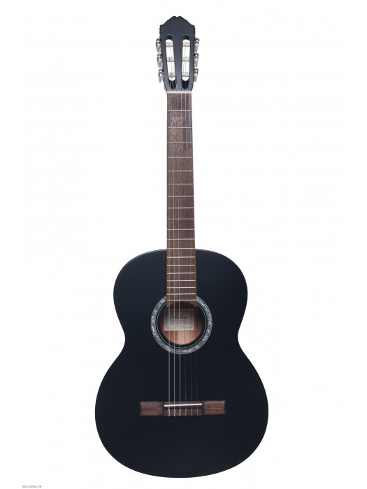 ALMIRES C-15 4/4 BLK klasična gitara