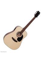 JET JDE-255 NAT elektro-akustična gitara