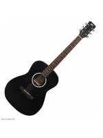 JET JF-155 BLK akustična gitara