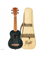 FLIGHT NUS380 Topaz sopran ukulele s torbom