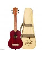 FLIGHT NUS380 Coral sopran ukulele s torbom