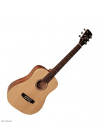 CORT AD MINI OP TRAVEL GITARA S TORBOM