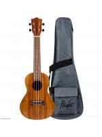 FLIGHT NUC200 NAT koncert ukulele s torbom