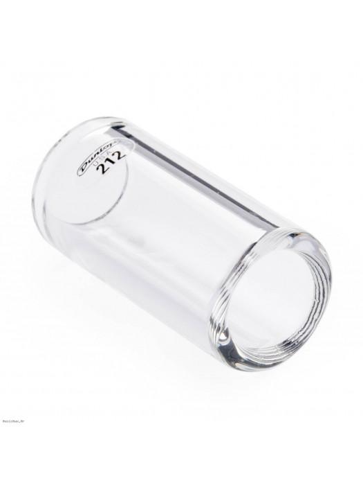 DUNLOP 212 GLASS SLIDE HVY/SS