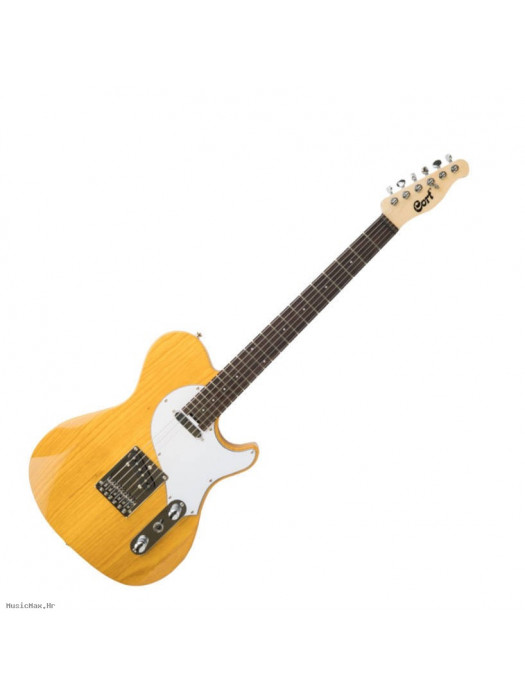 CORT CLASSIC TC SBN električna gitara