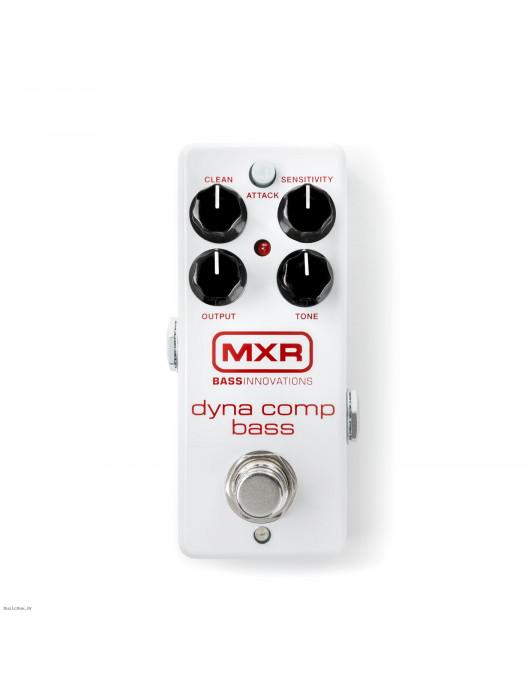 MXR M288G1 MXR DYNA COMP BASS MINI