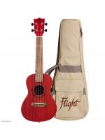 FLIGHT DUC380 Coral koncert ukulele s torbom