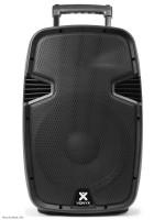 VONYX SPJ-PA910 400W BT UHF prijenosno ozvučenje