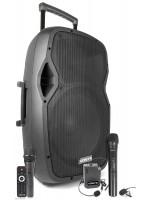 VONYX AP1500PA 800W prijenosno ozvučenje