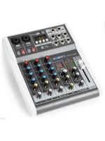 VONYX VMM-K402 4 CHANNEL USB BT miks pult