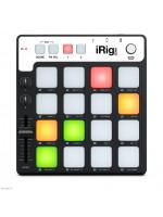 IK MULTIMEDIA iRIG PADS MIDI kontroler