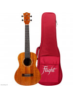 FLIGHT Antonia TE EQ tenor ukulele s torbom