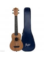 FLIGHT TUSL50 travel ukulele s torbom