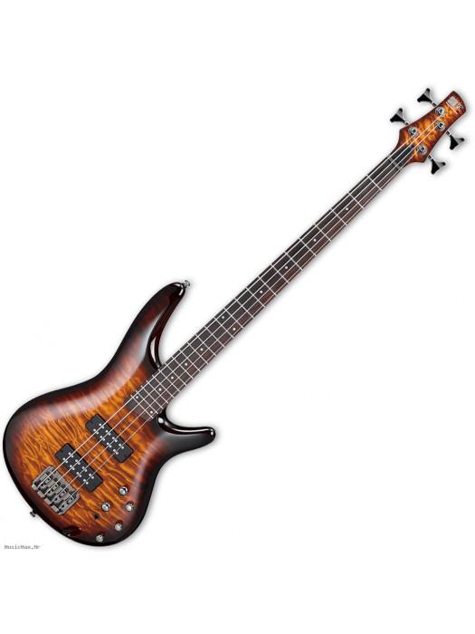 IBANEZ SR400EQM-DEB bass gitara