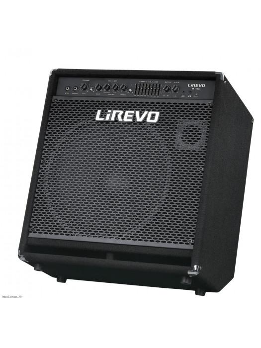 LIREVO AMPS B-150 150W bas pojačalo