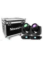 BEAMZ TIGER E 7R 230W MK2 MOVING HEAD /bag