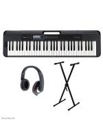 CASIO CT-S300 elektronska klavijatura - set