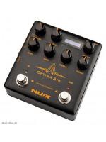 NUX OPTIMA AIR NAI-5 ACOUSTIC SIMULATOR AND IR LOADER gitarski efekt
