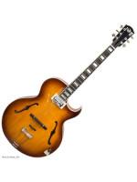 TON OBERKRAIN GUITAR TOBACO SB GLOSS električna gitara