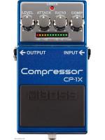 BOSS CP1X COMPRESSOR gitarski efekt