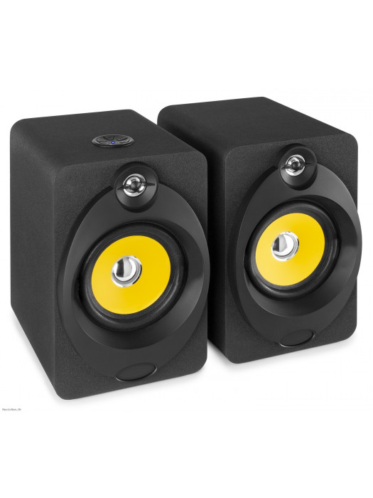 VONYX XP50 ACTIVE STUDIO MONITOR, BT, MP3