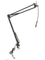 VONYX TS05 + CABLE stolni stalak za mikrofon