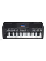 YAMAHA PSR-SX600 klavijatura
