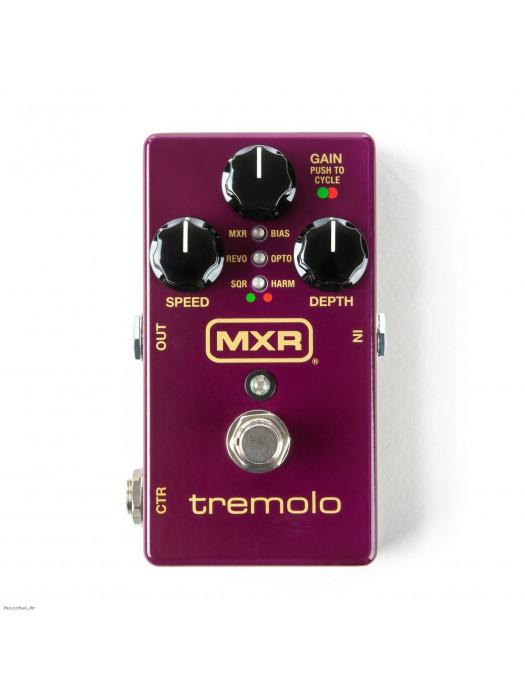 MXR M305G1 DIGITAL TREMOLO PEDAL