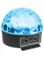BEAMZ MINI STAR BALL 6X 3W RGBAW LEDS led svjetlosni efekt