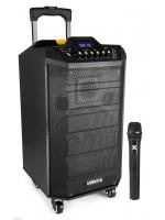 VONYX VPS10 WITH BT 10'' prijenosno ozvučenje