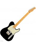 FENDER AM PRO II TELE MN BLK električna gitara