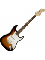 SQUIER Affinity Stratocaster BSB električna gitara