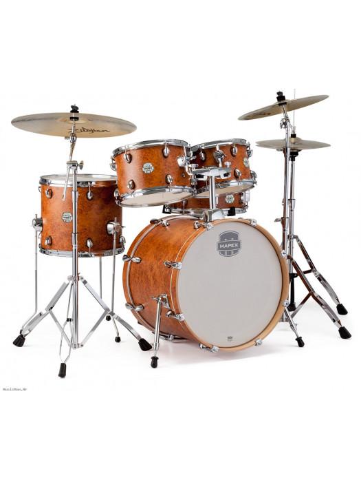 MAPEX ST5045F Fusion Bundle IC akustični bubnjevi - set