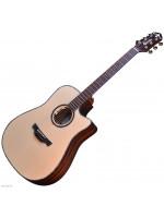 CRAFTER LX D-4000ce (W/HC-DG ) Anthem Preamp Nat elektro-akustična gitara