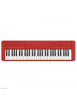 CASIO CTS1RD Red prijenosna klavijatura