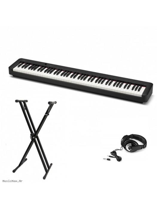 CASIO CDP-S100X SET stage piano - set