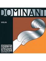THOMASTIK 130 Dominant E 4/4 ALU pojedinačna žica za violinu