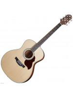 CRAFTER GA 6/NC Nat akustična gitara s torbom