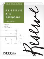 RICO RESERVE CLASSIC ALTO SAXOPHONE 3+