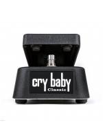DUNLOP GCB95F CRY BABY WAH PEDALA