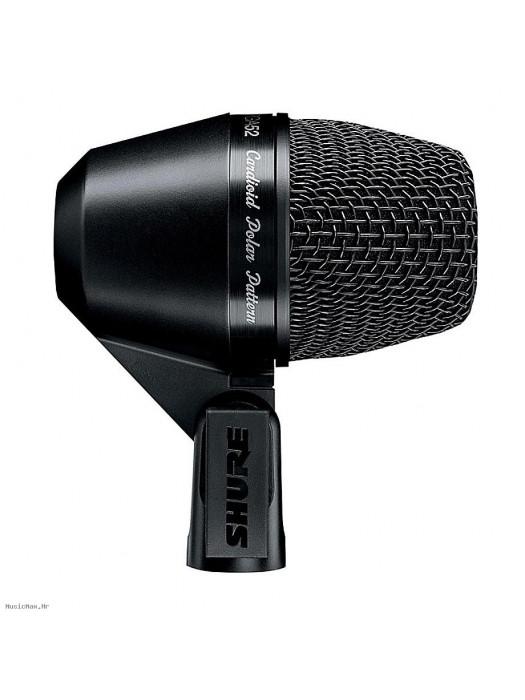SHURE PG52 dinamički mikrofon