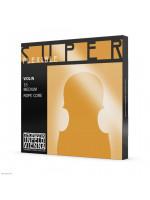 THOMASTIK VIOLIN STRINGS SUPERFLEX 1/4
