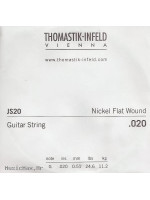 THOMASTIK P020 pojedinačna čelična žica za akustičnu/ električnu gitaru