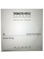 THOMASTIK JS21 021 brušene žice za električnu gitaru